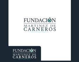 #104 para Desarrollo Logo 'Fundación Martínez de Carneros' de stivenmejia