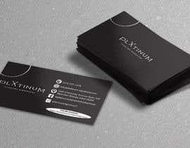 Nro 151 kilpailuun Business Card Design for Barbershop käyttäjältä monirkhangd