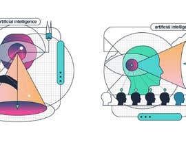 #4 cho Graphic Design Needed For Original Illustrations bởi vindulis