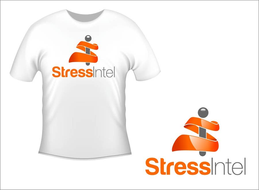 Contest Entry #164 for Logo Design for StressIntel