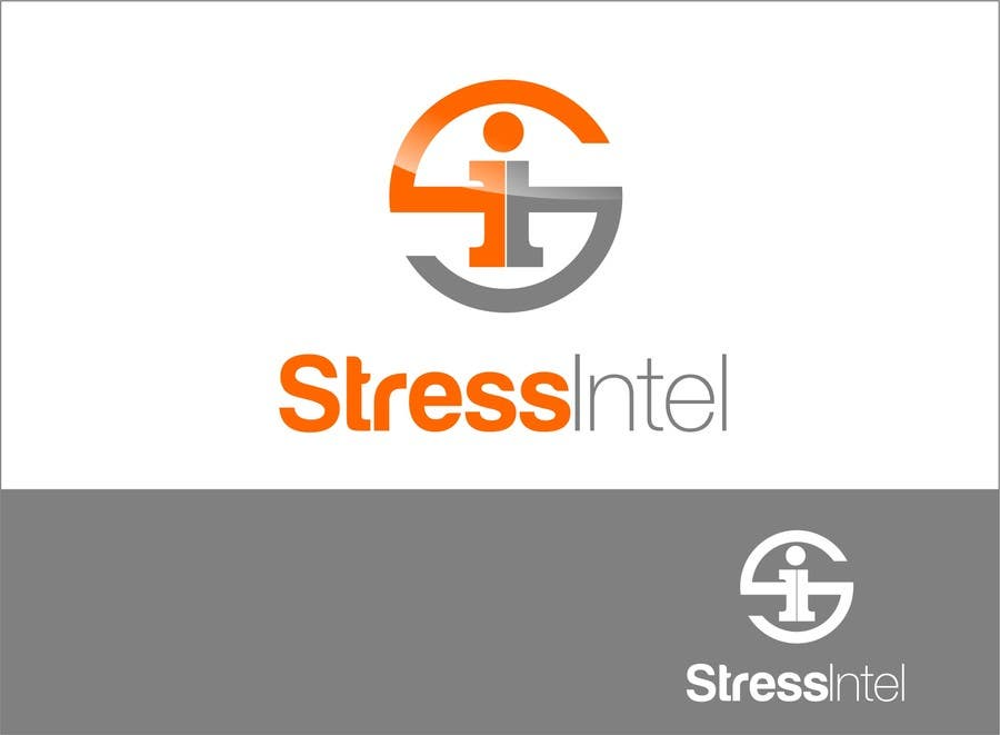 Contest Entry #187 for Logo Design for StressIntel