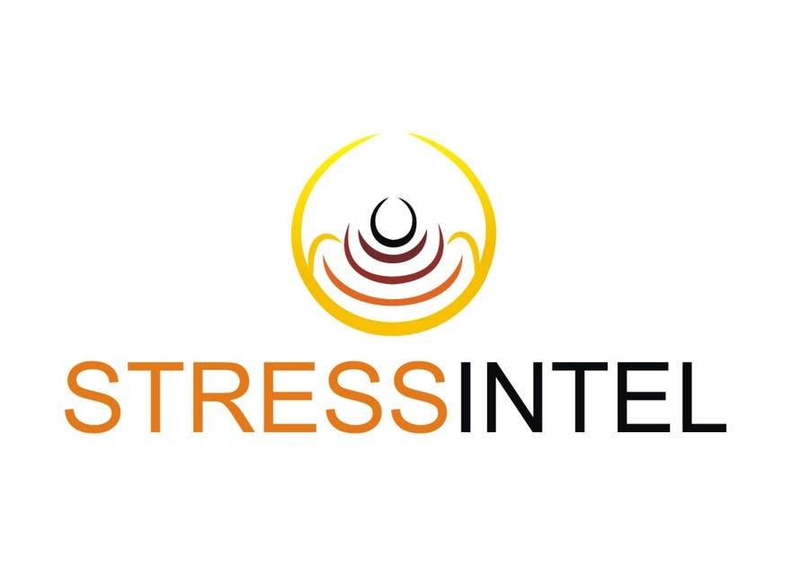 Penyertaan Peraduan #65 untuk Logo Design for StressIntel
