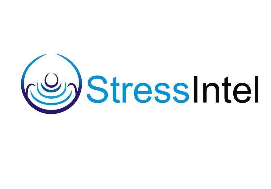 Penyertaan Peraduan #78 untuk Logo Design for StressIntel
