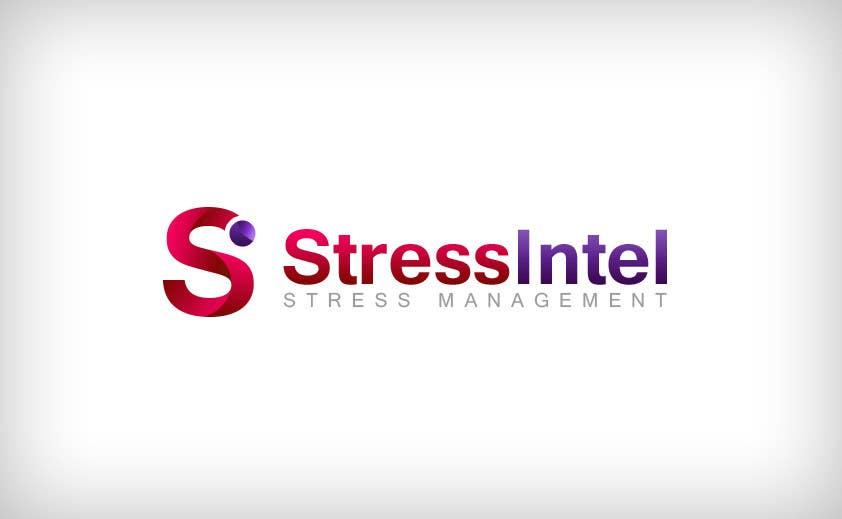 Contest Entry #218 for Logo Design for StressIntel