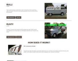 #6 for Redesign / Rebuild Website by shambhurambarman