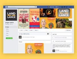 Nro 13 kilpailuun Create a Facebook banner for FB business page käyttäjältä faysalislamshuvo