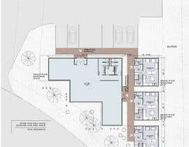 #30 pentru Floor plan for small mixed-use building de către ArchiZG