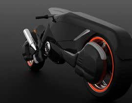 #20 for Design inspiration for electrical motorcycle by Arghya1199