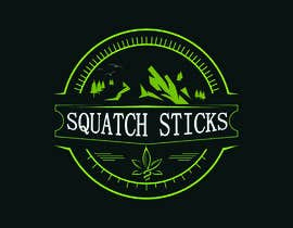 #37 for Squatch Sticks! af sohelmirda7