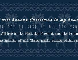 vstankovic5 tarafından Christmas Typography için no 31