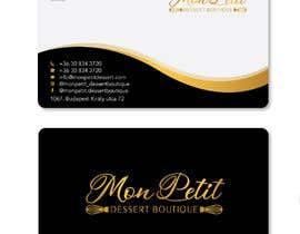 #1 cho Design Business Card bởi tayyabaislam15