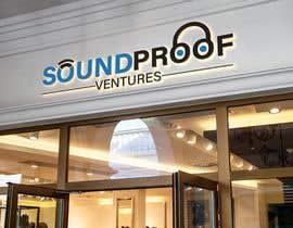 #203 untuk SoundproofLogo oleh mehboob862226