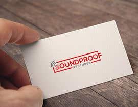 #216 untuk SoundproofLogo oleh sohan952592