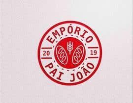 #50 para Criar logotipo Empório Pai João por robsonpunk