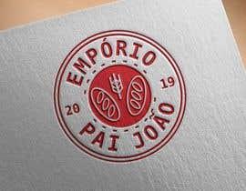 #54 para Criar logotipo Empório Pai João por robsonpunk