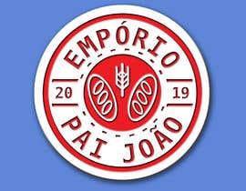 #57 para Criar logotipo Empório Pai João por robsonpunk