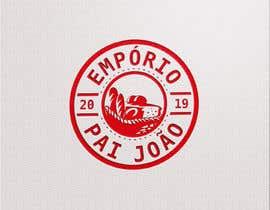 #61 para Criar logotipo Empório Pai João por robsonpunk