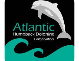 #36 para Logo Design for The Atlantic Humpback Dolphin Conservation Project por rani506