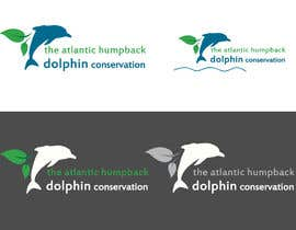 LeiniLea tarafından Logo Design for The Atlantic Humpback Dolphin Conservation Project için no 25