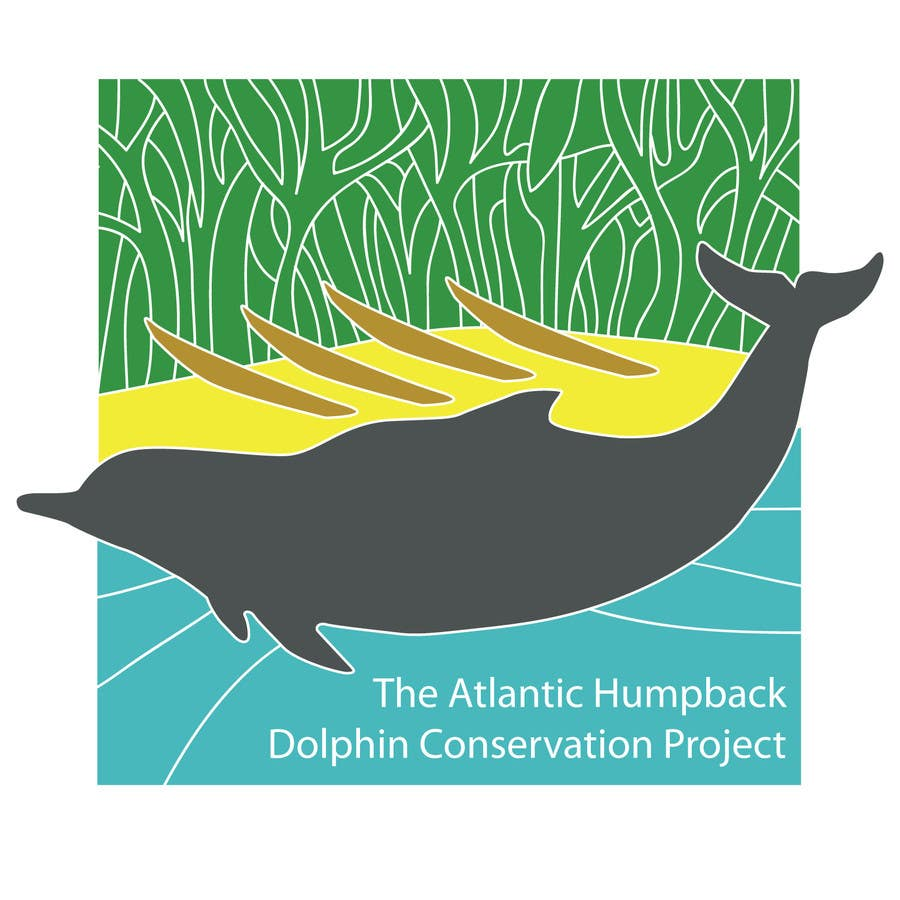 Logo Design Contest Entry #51 for Logo Design for The Atlantic Humpback Dolphin Conservation Project