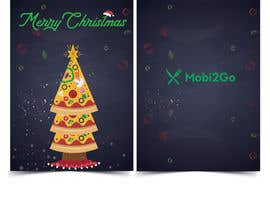 savitamane212 tarafından Create a Design for our Company Christmas Card için no 39