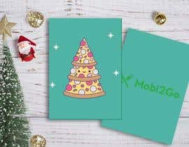 designitem360 tarafından Create a Design for our Company Christmas Card için no 43