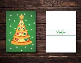 ukhrakib tarafından Create a Design for our Company Christmas Card için no 35
