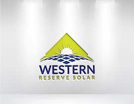 #1240 cho Western Reserve Solar bởi Tasudesign