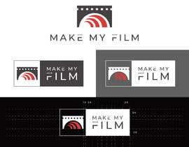 gabibaba2000 tarafından DESIGN A CREATIVE AND MEMORABLE  LOGO FOR AN AD FILM AGENCY için no 87