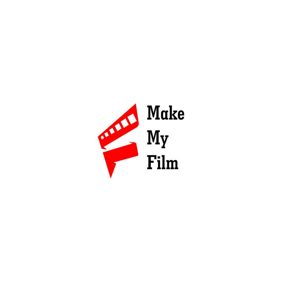 Kilpailutyö #88 kilpailussa DESIGN A CREATIVE AND MEMORABLE  LOGO FOR AN AD FILM AGENCY