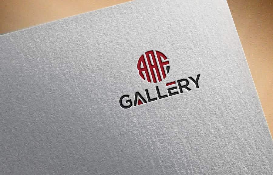 Penyertaan Peraduan #130 untuk RAF Gallery
