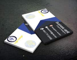 Mehedi9966 tarafından business cards için no 101