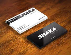 #280 for upgrade business card by sulaimanislamkha