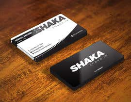 #281 for upgrade business card by sulaimanislamkha