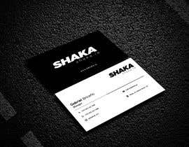 #429 for upgrade business card by Pritam0034