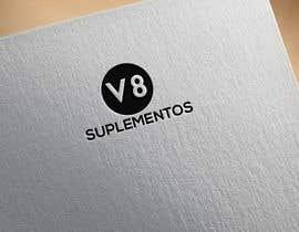 #4 for I need a logo ( preciso de uma logo) af graphicrivar4