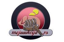 Logo Design for mojaaukcija.com or Mojaaukcija.rs or MOJAAUKCIJA.com için Graphic Design68 No.lu Yarışma Girdisi