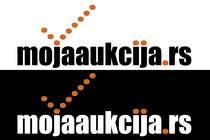 Logo Design for mojaaukcija.com or Mojaaukcija.rs or MOJAAUKCIJA.com için Graphic Design71 No.lu Yarışma Girdisi