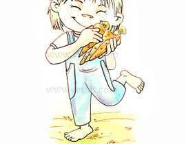 #19 для 20 illustrations for childrens book от dasbis777
