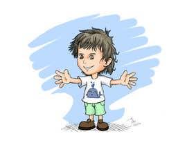 #22 для 20 illustrations for childrens book от luismoncada1082