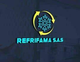 #11 para Logo Refrifama S.A.S Company de Ane4carvalho