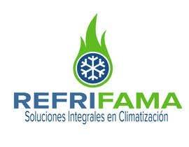 #18 para Logo Refrifama S.A.S Company de luismolina01