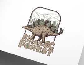 #41 cho Dinosaur Logo Redesign! bởi teddyrahadianto
