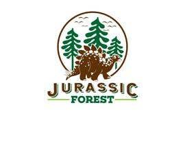 ricardoher tarafından Dinosaur Logo Redesign! için no 36