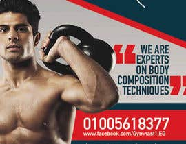 #33 for Design an Advertisement poster for my gym by Ahir14