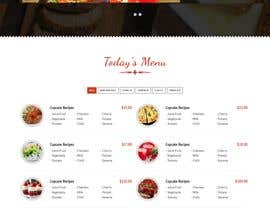 #78 for Need Pizza COmpany Website. af shahriarfaisal