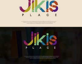 #84 for Jikis Place logo af DonnaMoawad