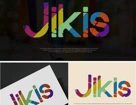#86 for Jikis Place logo af DonnaMoawad