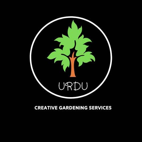 Proposition n°                                        20                                      du concours                                         Logo Design for Gardening Company