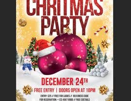 #226 cho Create a flyer / invitation for our company Christmas Party - Contest bởi MdFaisalS